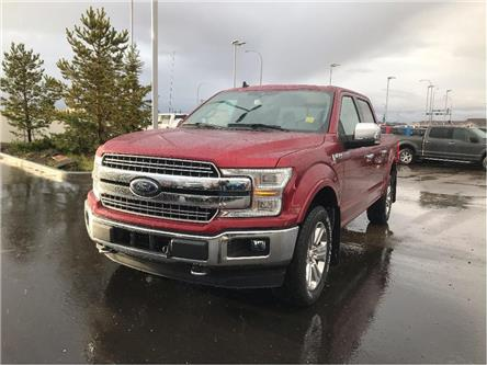 2019 Ford F-150 Lariat (Stk: 9LT274) in Ft. Saskatchewan - Image 1 of 25