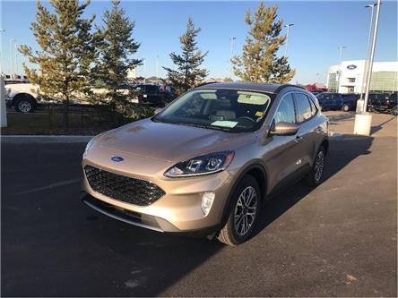 2020 Ford Escape SEL (Stk: LSC003) in Ft. Saskatchewan - Image 1 of 23