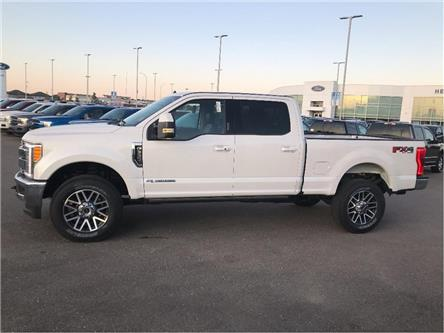 2019 Ford F-350 Lariat (Stk: 9SD133) in Ft. Saskatchewan - Image 2 of 24