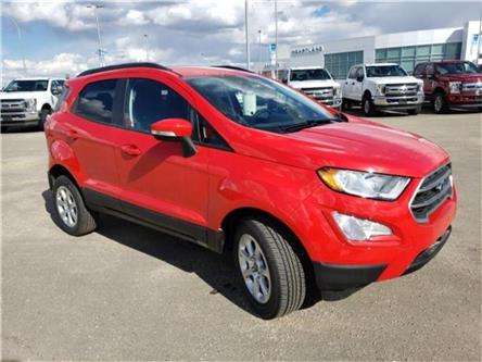 2019 Ford EcoSport SE (Stk: 9ES008) in Ft. Saskatchewan - Image 1 of 21