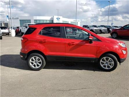 2019 Ford EcoSport SE (Stk: 9ES008) in Ft. Saskatchewan - Image 2 of 21