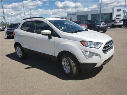 2019 Ford EcoSport SE (Stk: 9ES020) in Ft. Saskatchewan - Image 1 of 23