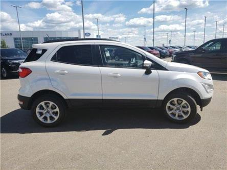 2019 Ford EcoSport SE (Stk: 9ES020) in Ft. Saskatchewan - Image 2 of 23