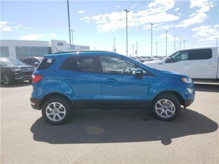 2019 Ford EcoSport SE (Stk: 9ES023) in Fort Saskatchewan - Image 2 of 22