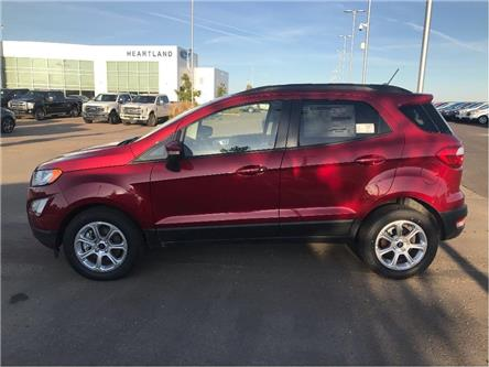 2019 Ford EcoSport SE (Stk: 9ES031) in Ft. Saskatchewan - Image 2 of 22