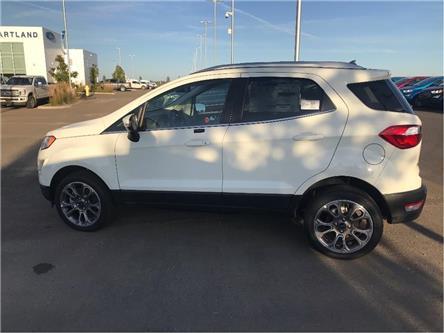 2019 Ford EcoSport Titanium (Stk: 9ES042) in Ft. Saskatchewan - Image 2 of 23