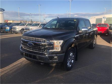 2019 Ford F-150 Lariat (Stk: 9LT273) in Ft. Saskatchewan - Image 1 of 25