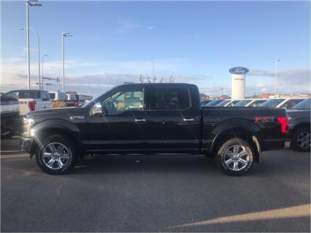 2019 Ford F-150 Lariat (Stk: 9LT273) in Ft. Saskatchewan - Image 2 of 25