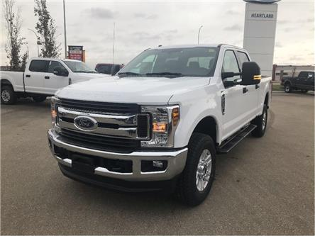 2019 Ford F-250 XLT (Stk: 9SD216) in Ft. Saskatchewan - Image 1 of 22
