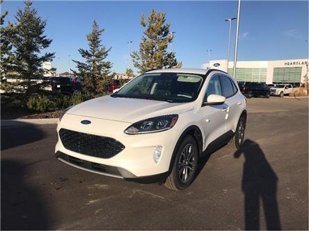 2020 Ford Escape SEL (Stk: LSC004) in Ft. Saskatchewan - Image 1 of 23
