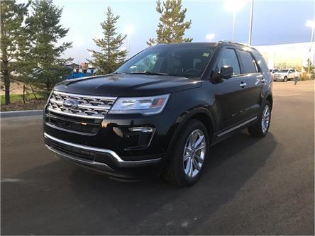 2019 Ford Explorer Limited (Stk: 9EX015) in Ft. Saskatchewan - Image 1 of 24