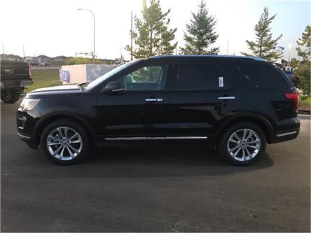 2019 Ford Explorer Limited (Stk: 9EX015) in Ft. Saskatchewan - Image 2 of 24