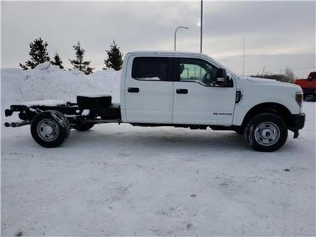 2018 Ford F-350 Chassis XL (Stk: 8SD064) in Ft. Saskatchewan - Image 2 of 22