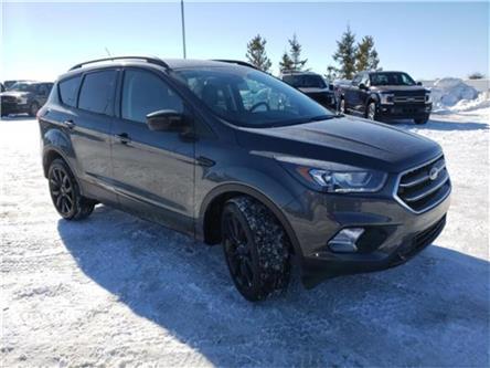 2019 Ford Escape SE (Stk: 9SC007) in Ft. Saskatchewan - Image 1 of 24