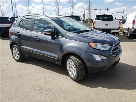 2019 Ford EcoSport SE (Stk: 9ES014) in Ft. Saskatchewan - Image 1 of 21
