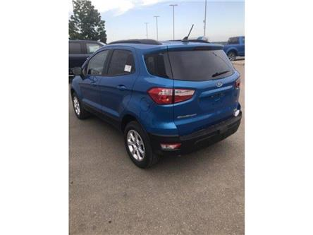 2019 Ford EcoSport SE (Stk: 9ES022) in Ft. Saskatchewan - Image 2 of 21