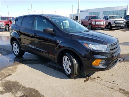 2019 Ford Escape S (Stk: 9SC021) in Ft. Saskatchewan - Image 1 of 21