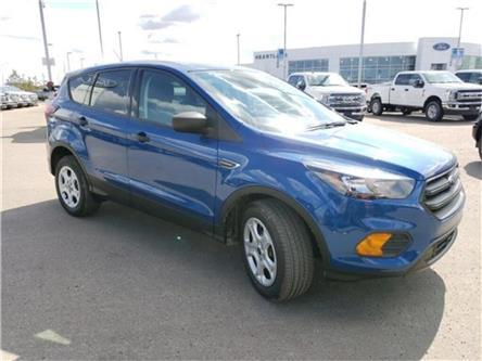 2019 Ford Escape S (Stk: 9SC047) in Ft. Saskatchewan - Image 1 of 21