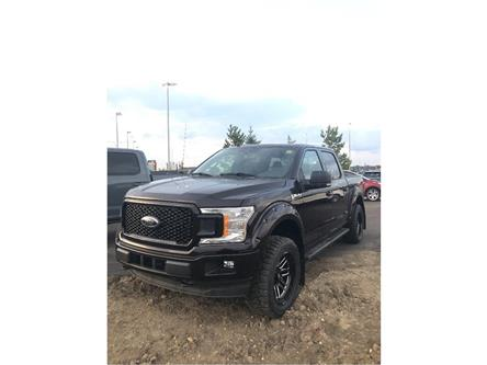 2019 Ford F-150 XLT (Stk: 9LT185) in Ft. Saskatchewan - Image 1 of 18