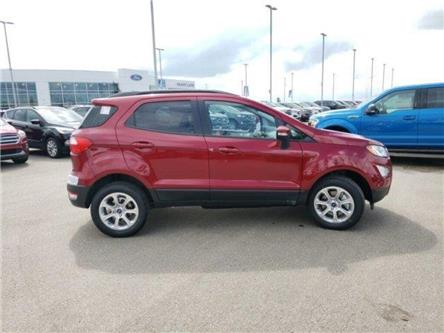 2019 Ford EcoSport SE (Stk: 9ES027) in Ft. Saskatchewan - Image 2 of 23