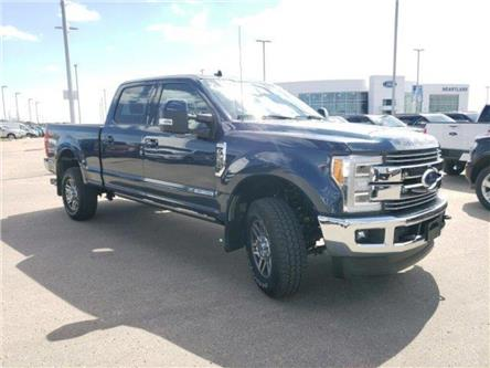 2019 Ford F-350 Lariat (Stk: 9SD137) in Ft. Saskatchewan - Image 1 of 21