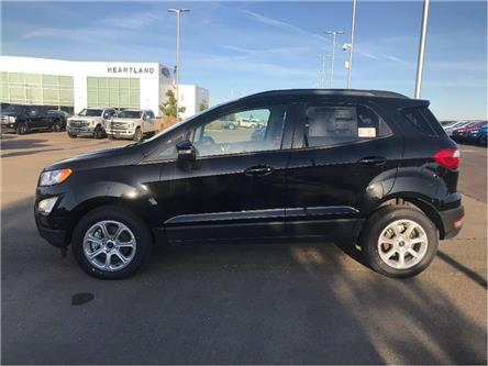 2019 Ford EcoSport SE (Stk: 9ES034) in Ft. Saskatchewan - Image 2 of 22