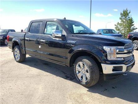 2019 Ford F-150 Lariat (Stk: 9LT205) in Ft. Saskatchewan - Image 1 of 22