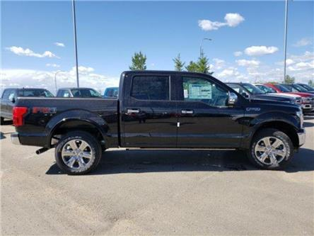 2019 Ford F-150 Lariat (Stk: 9LT205) in Ft. Saskatchewan - Image 2 of 22