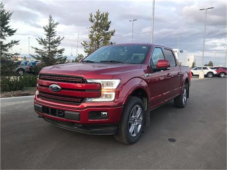 2019 Ford F-150 Lariat (Stk: 9LT237) in Ft. Saskatchewan - Image 1 of 24