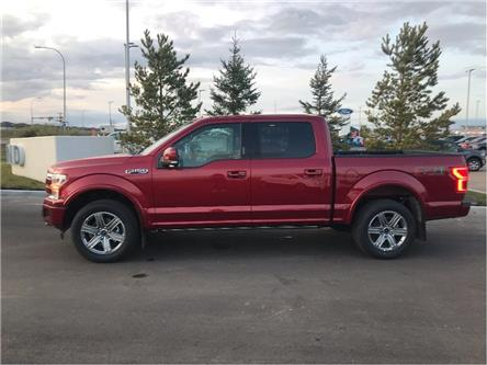 2019 Ford F-150 Lariat (Stk: 9LT237) in Ft. Saskatchewan - Image 2 of 24