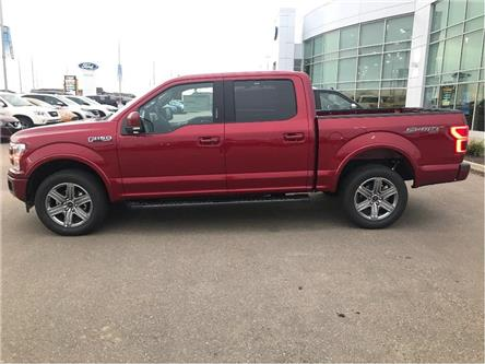 2019 Ford F-150 Lariat (Stk: 9LT250) in Ft. Saskatchewan - Image 2 of 24