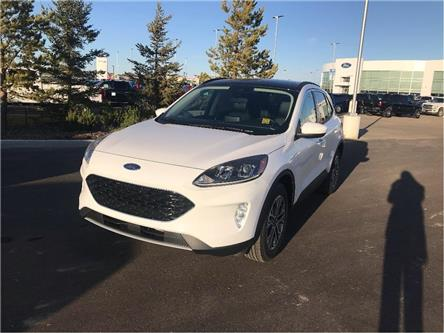 2020 Ford Escape SEL (Stk: LSC008) in Ft. Saskatchewan - Image 1 of 23
