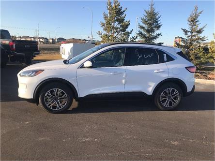 2020 Ford Escape SEL (Stk: LSC008) in Ft. Saskatchewan - Image 2 of 23