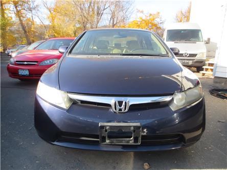 2006 Honda Civic LX (Stk: ) in Kamloops - Image 2 of 11