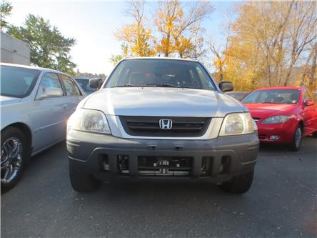 2000 Honda CR-V LX (Stk: ) in Kamloops - Image 1 of 14