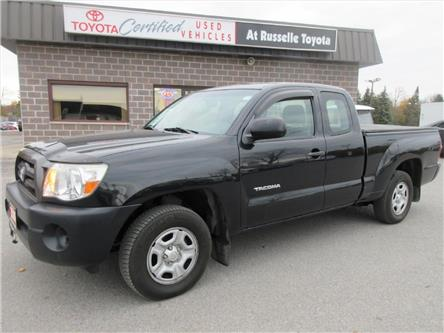 2008 Toyota Tacoma Base (Stk: 201201) in Peterborough - Image 1 of 13