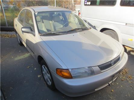 1998 Mazda Protege SE (Stk: ) in Kamloops - Image 1 of 6