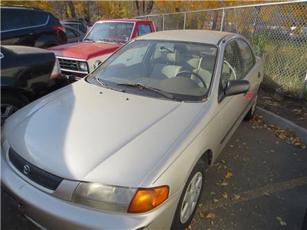 1998 Mazda Protege SE (Stk: ) in Kamloops - Image 2 of 6