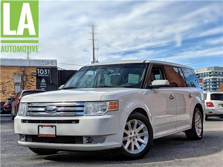 2009 Ford Flex SEL (Stk: 3218) in North York - Image 1 of 29