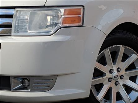 2009 Ford Flex SEL (Stk: 3218) in North York - Image 2 of 29