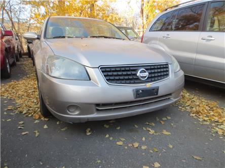 2005 Nissan Altima 2.5 S (Stk: ) in Kamloops - Image 2 of 8