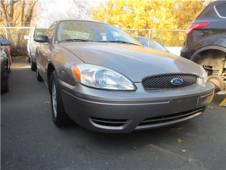 2007 Ford Taurus SE (Stk: ) in Kamloops - Image 2 of 10