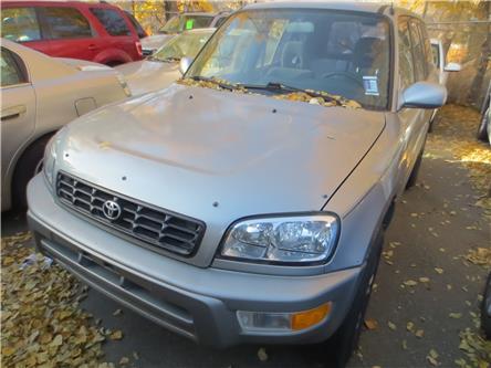 2000 Toyota RAV4 Base (Stk: ) in Kamloops - Image 2 of 9
