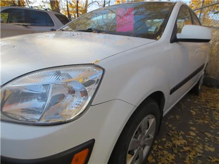 2009 Kia Rio EX (Stk: ) in Kamloops - Image 2 of 7
