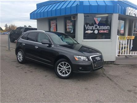 2011 Audi Q5 2.0T Premium (Tiptronic) (Stk: 194887B) in Ajax - Image 1 of 24