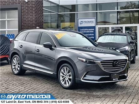 2018 Mazda CX-9 Signature (Stk: 29202A) in East York - Image 1 of 30