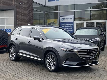2018 Mazda CX-9 Signature (Stk: 29202A) in East York - Image 2 of 30