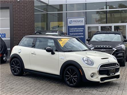 2018 MINI 3 Door Cooper S (Stk: 27468B) in East York - Image 2 of 30