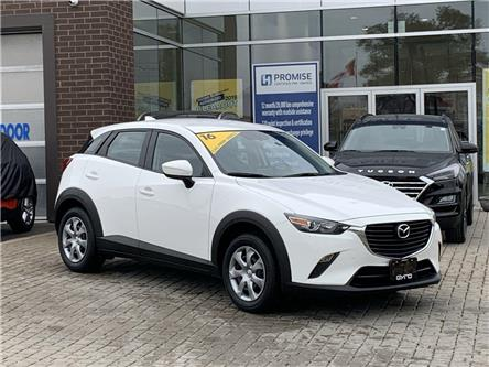 2016 Mazda CX-3 GX (Stk: H5323) in Toronto - Image 2 of 28