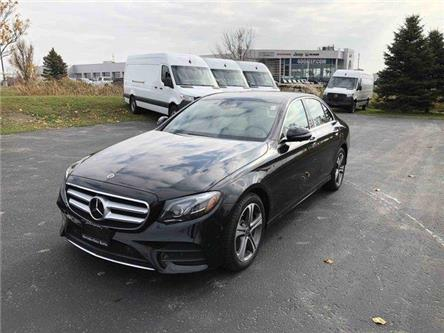 2020 Mercedes-Benz E-Class Base (Stk: 20MB057) in Innisfil - Image 1 of 23